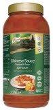 Knorr Chinese Sauce süß- sauer mit Gemüsestücken 2,25 L -