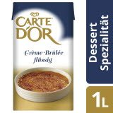 Carte D'or Crème Brûlée 1 L
