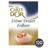 Carte D'or Crème Dessert Erdbeer 1,6 KG