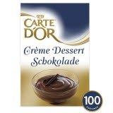 Carte D'or Crème Dessert Schokolade 1,6 KG