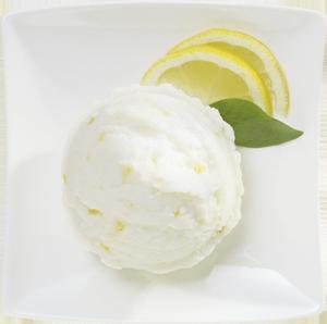Carte D'Or Eiswanne Zitrone 2,4L -