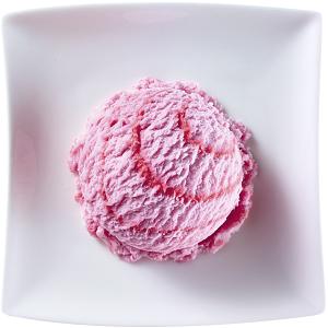 Eskimo Eiswanne Erdbeer 5L  -