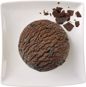 Carte D'Or Eiswanne Dunkle Schokolade 2,4L -