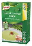 Knorr Feine Grünerbsen Suppe 2,7 KG