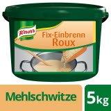 Knorr Fix- Einbrenn Roux 5 KG