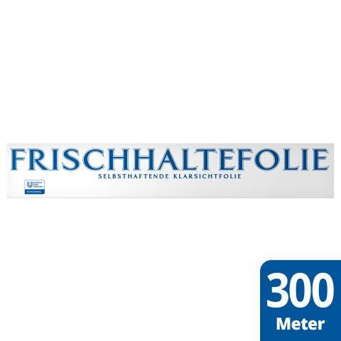 Frischhaltefolie 300m