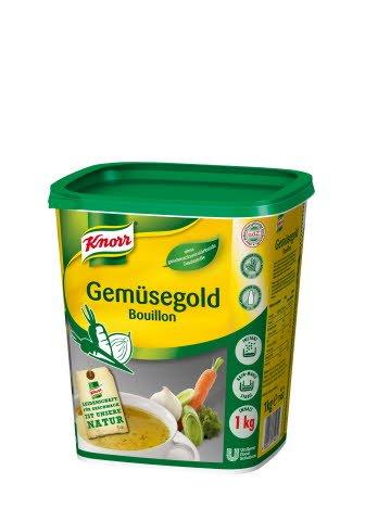 Knorr Gemüsegold Bouillon 1 KG
