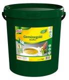 Knorr Gemüsegold Bouillon 15 KG -