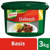 Knorr Gulaschbasis 3 KG