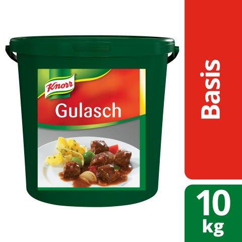 Knorr Gulaschbasis 10 KG -