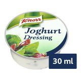 Knorr Joghurt Dressing 1,5 L (50 x 30 ml) -