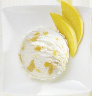Carte D'Or Joghurt-Pfirsich Eis 5 L -