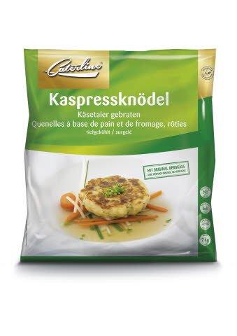 Caterline Kaspressknödel 2 KG (45 Stk. á ca. 45 g)