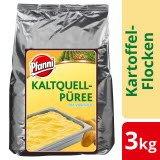Pfanni Kaltquell-Püree, Flockenpüree mit Milch 3 KG