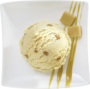 Carte D'Or Caramel Eis 2,4 L -