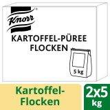 Knorr Kartoffel- Flocken- Püree 10 KG -
