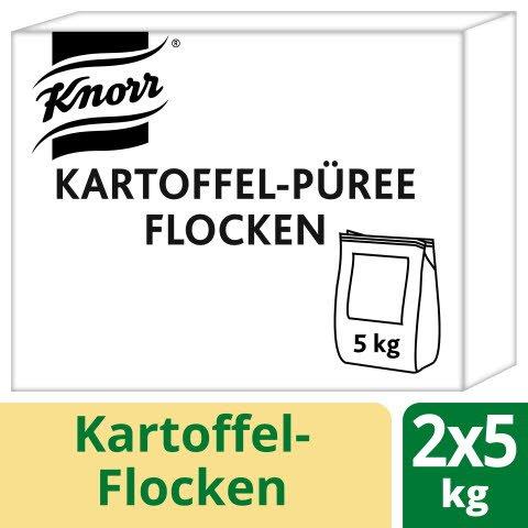Knorr Kartoffel- Flocken- Püree 10 KG