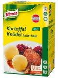 Knorr Kartoffel-Knödel halb+halb 5 KG