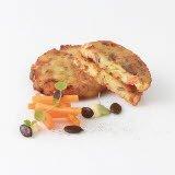 Caterline Kartoffel-Kürbiskern-Rösti 3 KG (60 Stk. à ca. 50 g) -