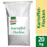 Knorr Kartoffelpüree-Flocken 20 KG