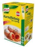 Knorr Kartoffelteig fix & fertig 1 x 4 KG