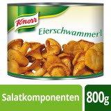 Knorr Kleine ausgesuchte Eierschwammerl 800 g -