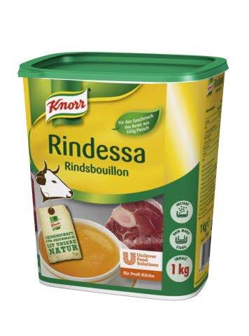 Knorr Rindessa Rindsbouillon 1 kg -