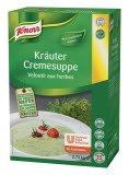 Knorr Kräuter Cremesuppe 2,75 KG -