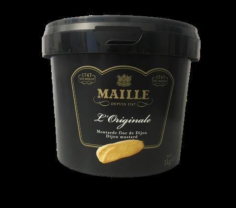 Maille L'Original Dijon Senf 1 KG