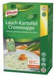 Knorr Lauch-Kartoffel Cremesuppe 2,25 KG -
