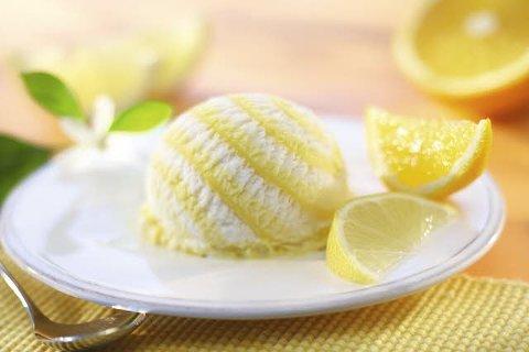 Carte D'Or Eiswanne Zitrone Orange Vanilla 5L