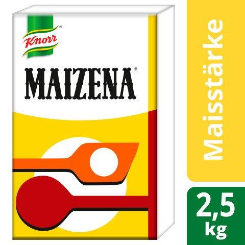 Maizena 2,5 KG
