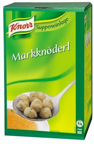 Knorr Markknöderl 3 KG -