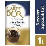 Carte D'or Mousse au Chocolat 1 L