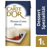 Carte D'or Panna Cotta 1 L