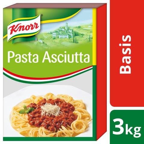 Knorr Pasta Asciutta Saucenbasis 3 KG -