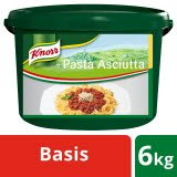 Knorr Pasta asciutta Basis 1 x 6 KG -