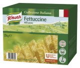 Knorr Pasta Fettucine all´uovo 2 KG -