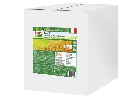 Knorr Pasta Fusilli kochstabil 3 KG