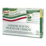 Knorr Pasta Lasagne-Platten 10 KG -