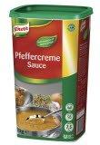 Knorr Pfeffercreme Sauce 1,2 KG -