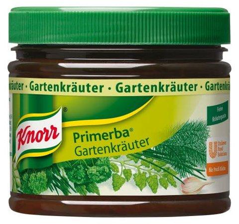 Knorr Primerba Gartenkräuter 340 g -