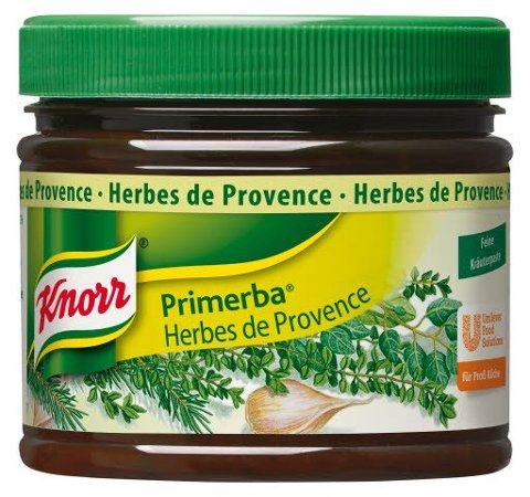 Knorr Primerba Herbes de Provence 340 g -