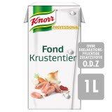 Knorr Professional Fond Krustentier 1 L