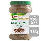 Knorr Professional Pfeffer Mix Paste 750 g - KNORR PROFESSIONAL Gewürzpasten sind immer sofort einsetzbar.