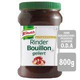 Knorr Professional Rinder Bouillon geliert 800 g - KNORR PROFESSIONAL Bouillons geliert. So gut wie selbst gemacht.