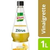 Knorr Professional Vinaigrette Zitrus 1 L - Hochwertig, kreativ und wie selbst gemacht - und so einfach!
