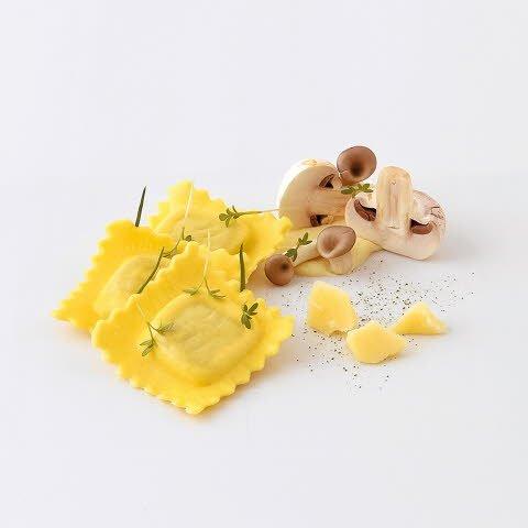 Caterline Ravioli con Funghi Porcini 1 KG -