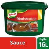 Knorr Rindsbraten-Sauce 2 KG -