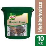 Knorr Roux Braune Mehlschwitze 10 KG -